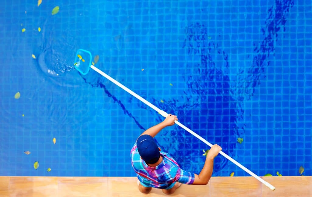 Is Your Pool Guy Worth the Cost?