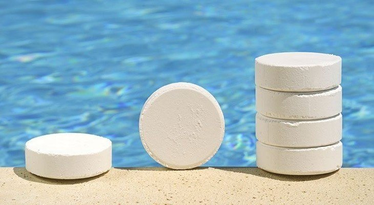 Why you should use chlorine tablets