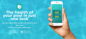 iopool Pool Maintenance App